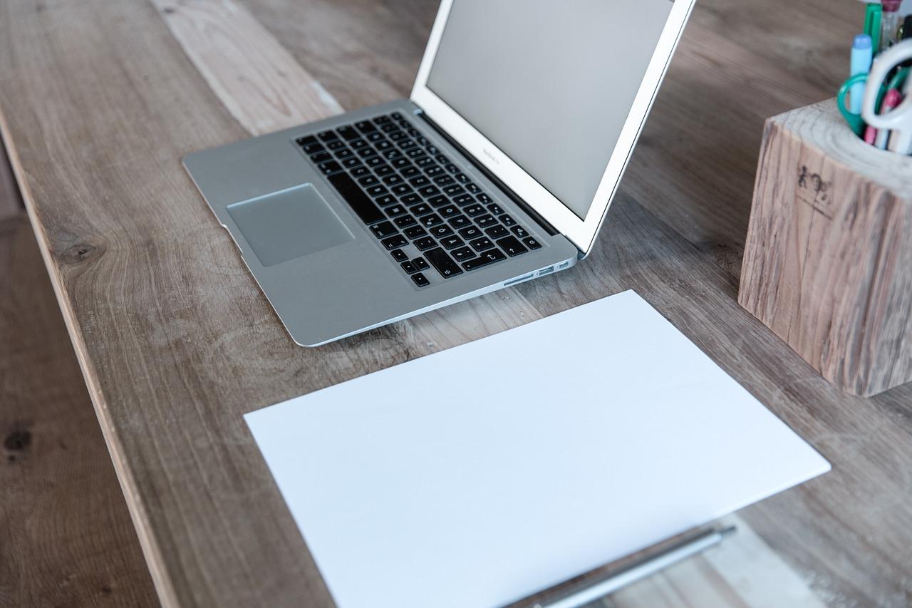 Bloggen auf den Punkt gebracht