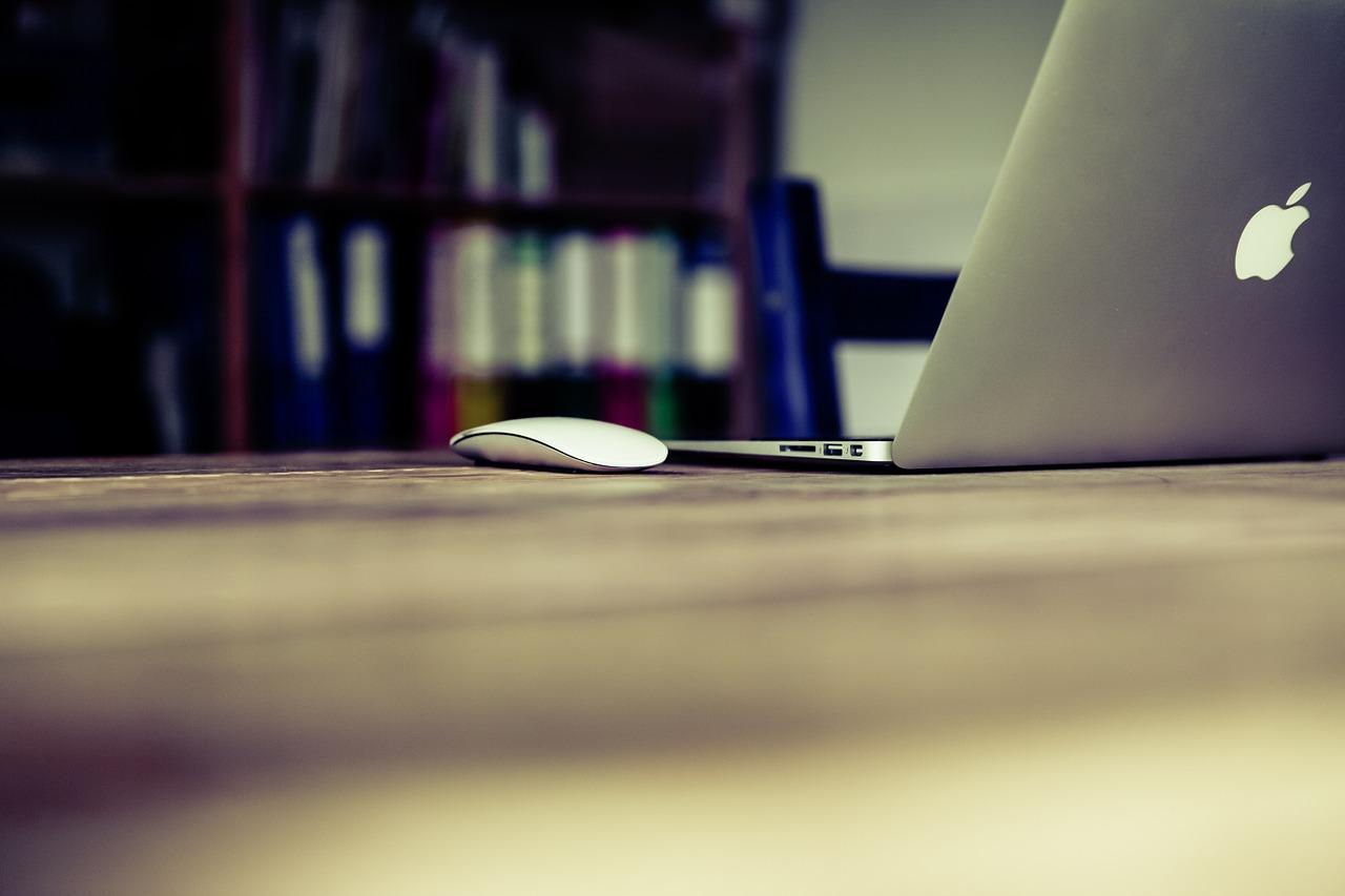 Mit einer ausführlichen Beratung sparen Sie sich die eigenhändige Recherche zur Aufrüstung von Apple Computern