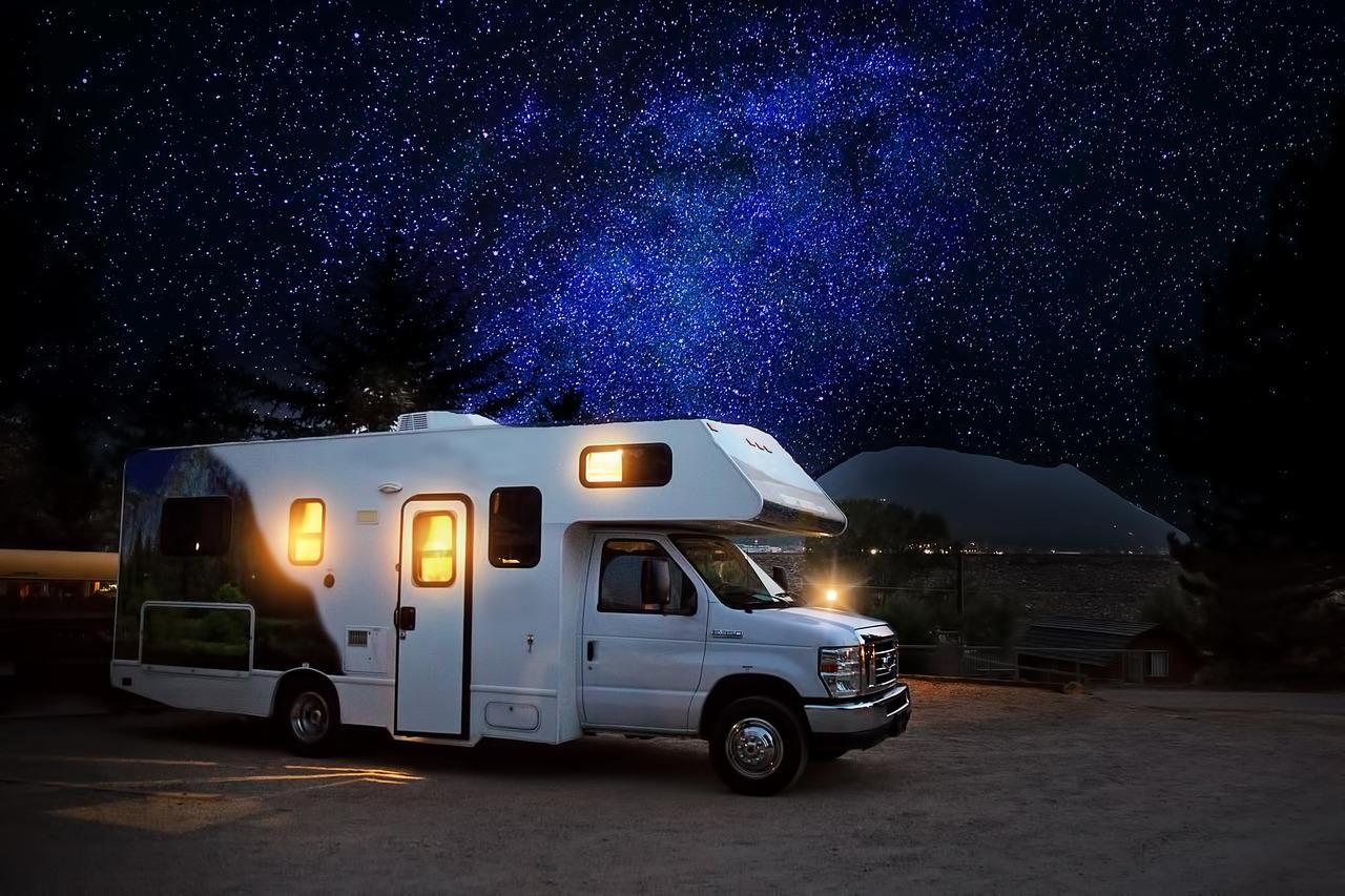 Großartiger Camping beginnt mit großartiger Planung!